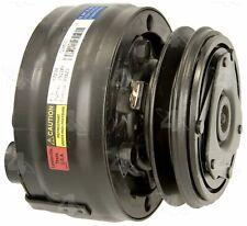 Factory Air by 4 Seasons Reman R4 Lightweight Compressor w/ Clutch 57234