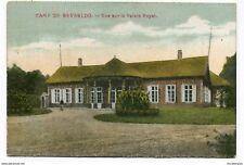 CPA - Carte postale -Belgique-Bourg-Léopold-Camp de Beverloo-Palais Royal
