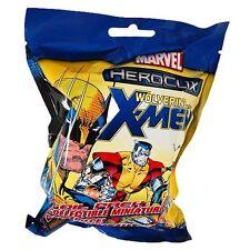 Marvel HeroClix: Wolverine and the X-Men: Single Figure NEW NECA Wizkids