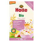 Holle Organic Junior Muesli Multigrain Porridge with Fruits - 250 g