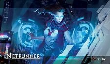 TAPPETINO PLAY MAT PLAYMAT Android Netrunner Card Game: The Masque