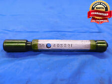 New Listing500 Amp 501 Pin Plug Gage Go No Go Onsize 12 12725 Mm 5000 5010