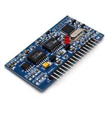 DC-AC Inversor De Onda Senoidal Pura spwm Board EGS002 módulo de Controlador EG8010 + IR2110