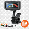 Korg PitchCrow-G Colour LCD Clip-On Black Guitar Bass Tuner Pitch Crow G - AW4G