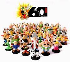 asterix figurine mc do Happy Meal Mc Donald 2019 exclu france aux choix
