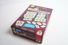 Rummy Romme Flash OKEY gioco di società gioco di deposizione in legno
