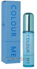 Colour Me Sky Blue Parfum de Toilette Spray for Women 50 ml