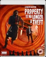 Property Is No Longer un Robo Blu-Ray + DVD Nuevo Blu-Ray (FCD1432)