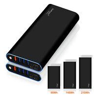 BatPower PDE 2 Universal PD USB C Portable Charger External Battery Power Bank