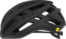 Giro Agilis Road Cycling Helmet - Black