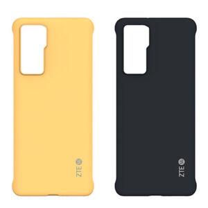 Original ZTE Axon 30 5G Phone Hard Case Cover Ultra Slim Protective Back Shell
