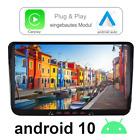Android 10 Dual Radio Tuner Carplay GPS Autoradio Android Auto Navi für VW Polo