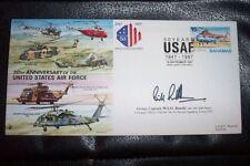 United States 1945-Present Air Force Militaria (1983-1989)