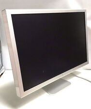 "30"" APPLE CINEMA DISPLAY A1083 LCD MONITOR GRADE B  + PSU (150W)  / B1"