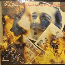 Charley Musselwhite Blues Band(Vinyl LP 1st Issue)Stone Blues-VG+/VG-