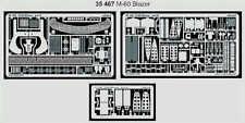 EDUARD 1/35 M60 Blazer PER Italeri Kit #35467