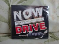 Now thats what i call Drive- Cd - Various - new - Free Uk Postage