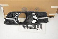 2011-2014 Chevrolet Cruze Front Fog Lamp Bezel RH Side Black new OEM 95980707