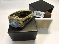 Michael Kors Hunger Stop Mid-Size 100 Series MK5815 Wrist Watch for Women