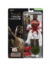Muhammad Ali 8 Inch Action Figure Marty Adams Presents MEGO Classic