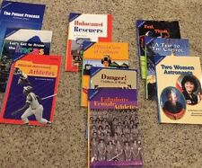 Lot of 10 Pearson Scott Foresman: Grade 4,5: Social Studies Science: EXC TO NEW