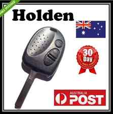Holden Commodore Remote Car Key Shell  VS VR VT VX VY VZ WK WL