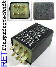 Relais Siemens 896306 Kraftstoffpumpe 0015450405 Mercedes Benz original