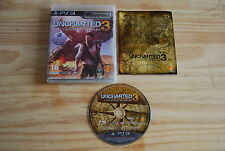 UNCHARTED L'ILLUSION DE DRAKE pour PS3