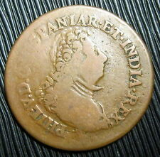 BELGIQUE - Duché de Namur - 2 Liards 1709   Philippe V d'Espagne