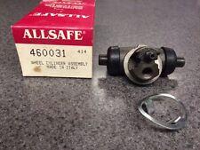 Allsafe Brake Wheel Cylinder 460031 Buick Cadillac Chevrolet Olds Pontiac