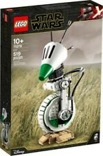 NIB Lego 75278 Star Wars D-O  The Rise of Skywalker 519 PCS FAST SHIPPING