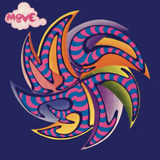 The MOVE - MOVE (Deluxe) (NEW 3 x CD)