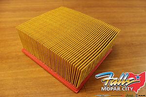 2007 - 2019 Dodge Ram 2500 - 5500 5.9L 6.7L Engine Air Cleaner Filter Mopar OEM
