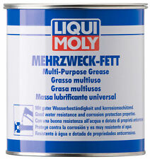 LIQUI MOLY 3553 Touring Mehrzweckfett 1kg