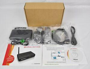 InFocus LIteShow II Wireless Wifi VGA Presentation Adapter