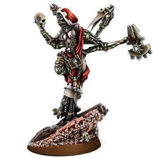 Wargame Exclusive - Mechanic Adept Skull Keeper