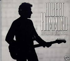 ALBERT HAMMOND - REVOLUTION OF THE HEART (NEU + OVP)
