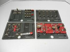 Lab Volt Experience Trays Electronics Trainer System Fundamentals Education
