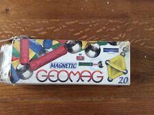 geomag magnetic