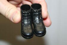 "Vintage GI Joe Action Soldier - Ski Patrol - Flat Bottom Boots - ""Hasbro Japan"""