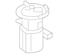 Genuine Nissan Fuel Pump 17040-3TA0D