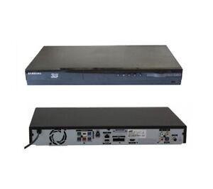 Samsung 5.1 3D 1000W Blu-Ray DVD Home Cinema Player Amplifier Receiver HDMI USB