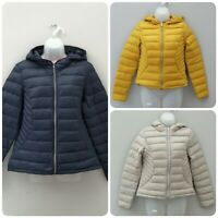 Womens Light  Down Jacket Coat Packaway. Ex N€XT  Size 6-22 RRP £50