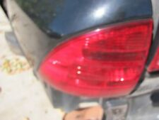 LINCOLN LS 2000 2001 2002 LEFT TAIL LIGHT