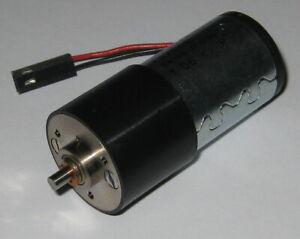 Maxon Gearhead Motor A-max - 150 RPM @ 36 V DC - 50 RPM @ 12 VDC Precision Gear