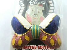 Disney Pin -  DSSH - Bow Series - Djali LE 400 #118351