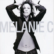 MELANIE C - REASON (NEW CD)