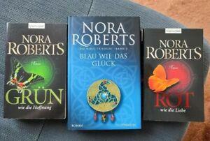 Ring-Trilogie von Nora Roberts