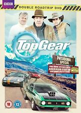 Top Gear - The Patagonia Special [DVD] NEU mit Jeremy Clarkson, Hammond, BBC