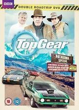 Top Gear - The Patagonia Special [DVD] NEU mit Jeremy Clarkson, Hammond, BBC